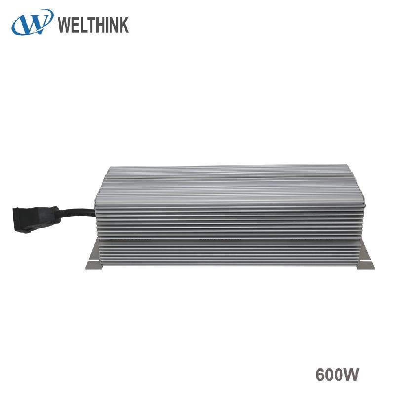 WELTHINK WEX120-1000B 1000W Grow Light Ballast
